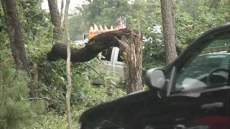 PHOTOS: Deadly crash on Garden State Parkway   abc7ny.com