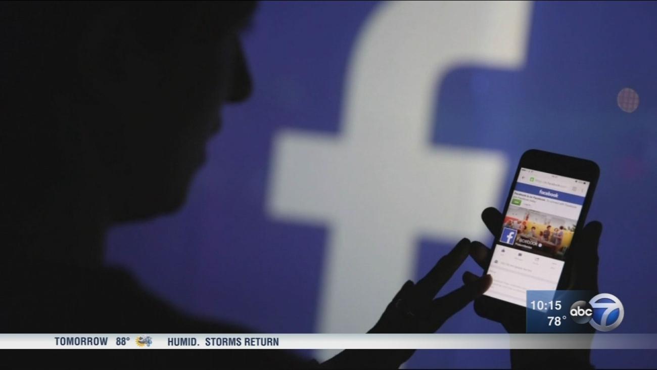facebook instant messenger scam