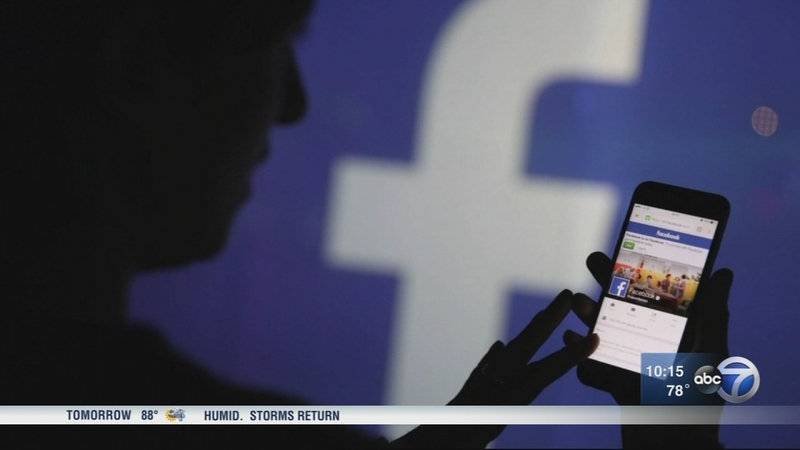 Scammers use phony Facebook profiles to get money from users