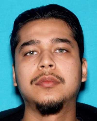 Eduardo Medrano Jr. is seen in an undated photo.