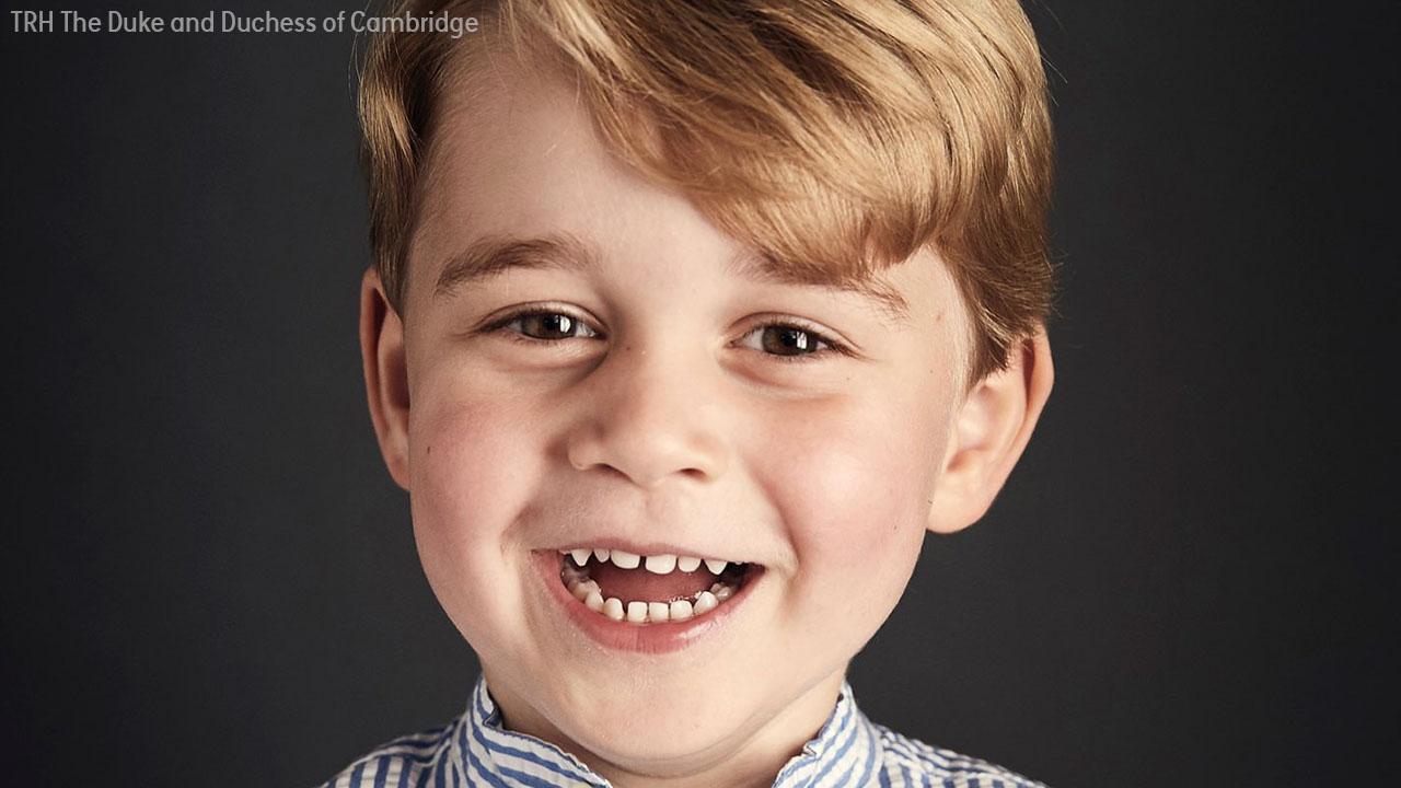 Image of Prince George