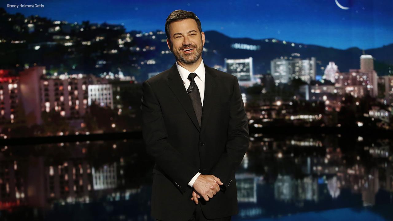 Kimmel Kimmel live