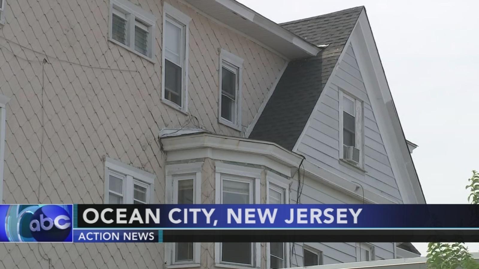 Arrest Made In Ocean City Nj Murder 6abc Philadelphia