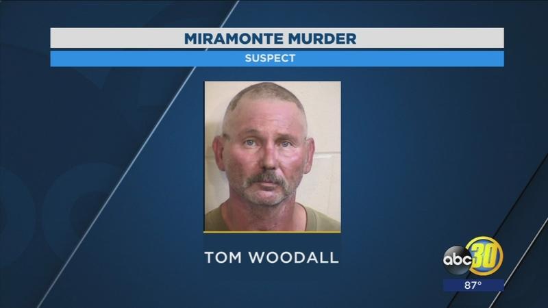 Arrest made for murder of man near Miramonte