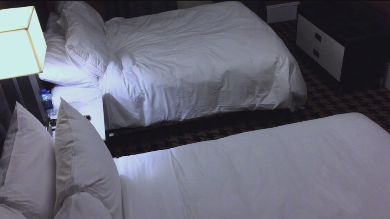 Consumer Reports Hotel Bed Bug Checklist