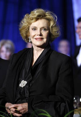 <div class='meta'><div class='origin-logo' data-origin='Creative Content'></div><span class='caption-text' data-credit='AP Photo/Jose Luis Magana'>Barbara Sinatra at the National Italian American Foundation's 33rd Anniversary Awards Gala in Washington, Saturday, Oct. 18, 2008.</span></div>