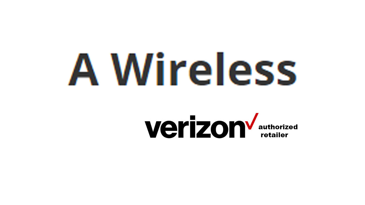 A Wireless logo