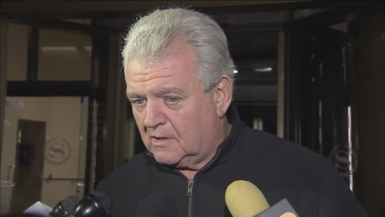 Aide: Rep. Bob Brady's opponent paid to drop from race