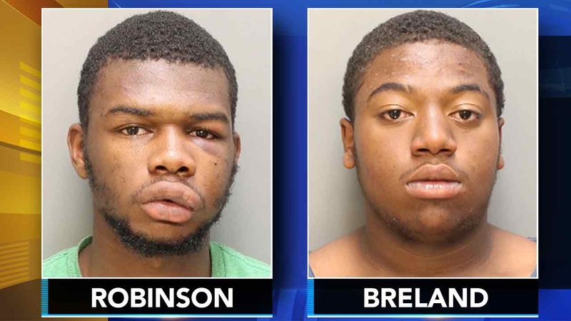Suspects In Northeast Philadelphia Carjacking Chase Identified