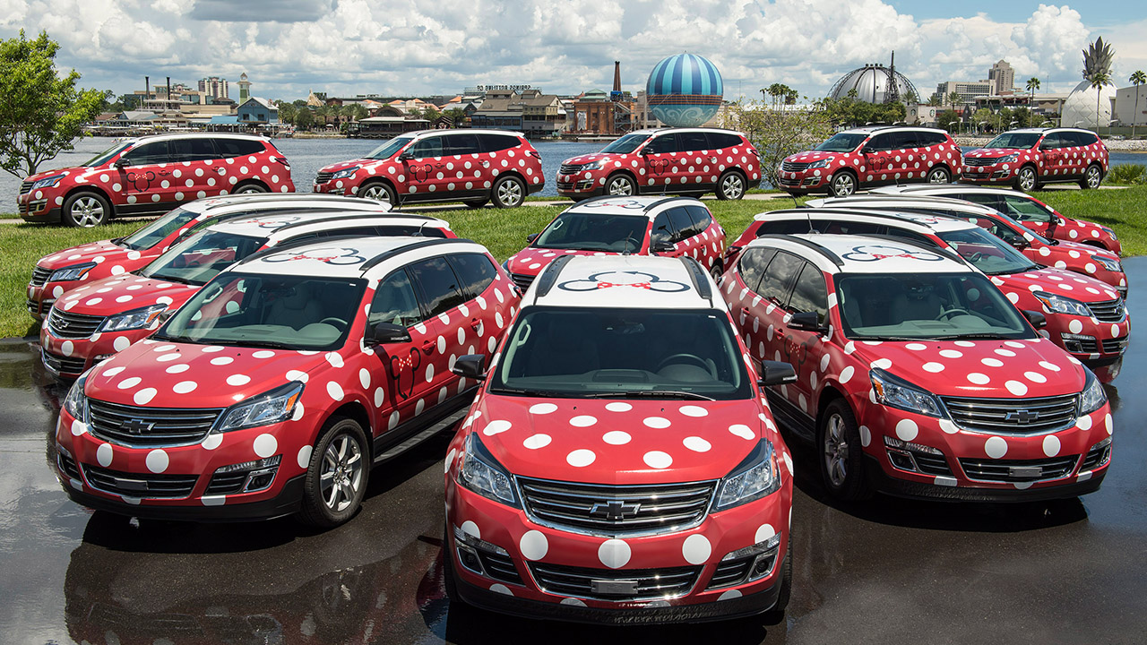 Guests staying in Disney World's Boardwalk or Yacht and Beach Club resorts can now call a Lyft to drive them to wherever they want to go within the Walt Disney World Resort.