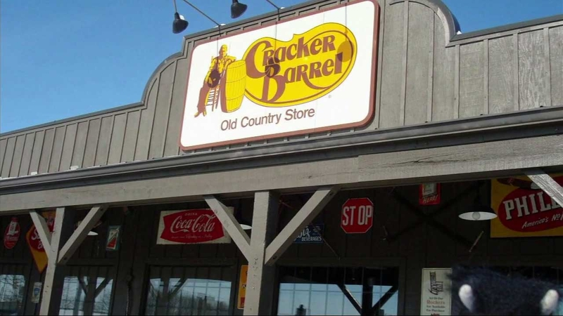 Cracker Barrel Opening First California Location In Victorville In