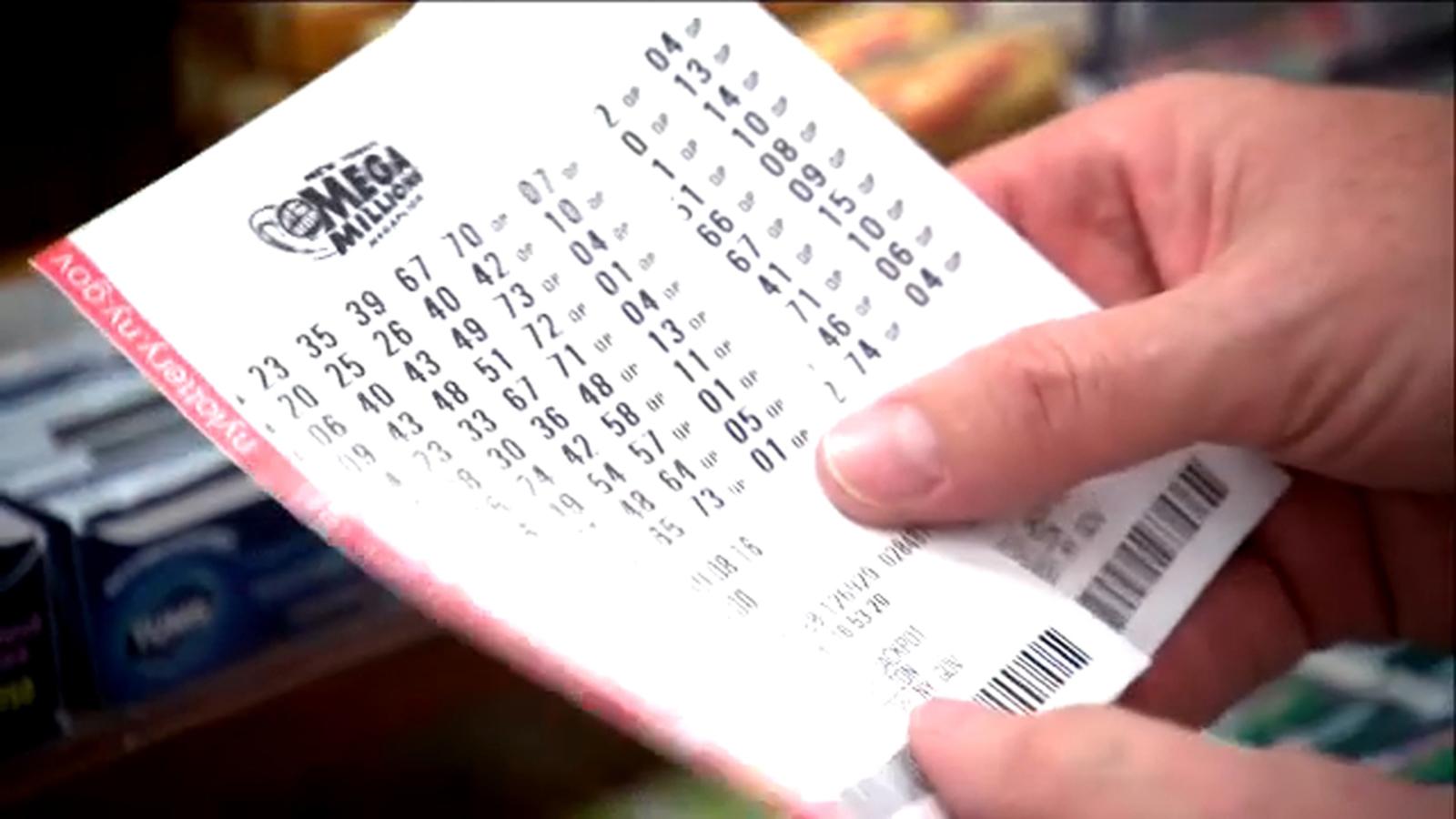 VA $2 Million Winner As $1B Mega Millions Jackpot Is Won | Manassas, VA Patch