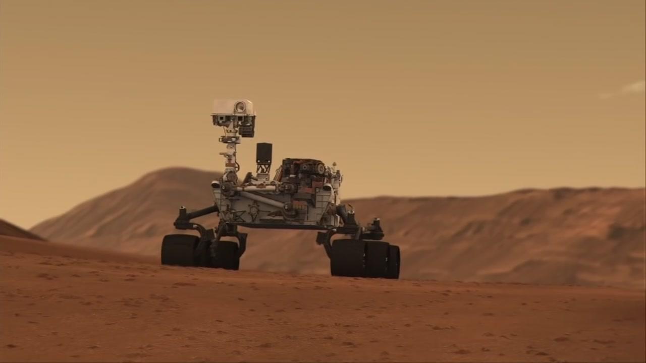 mars space rover birthday - photo #5