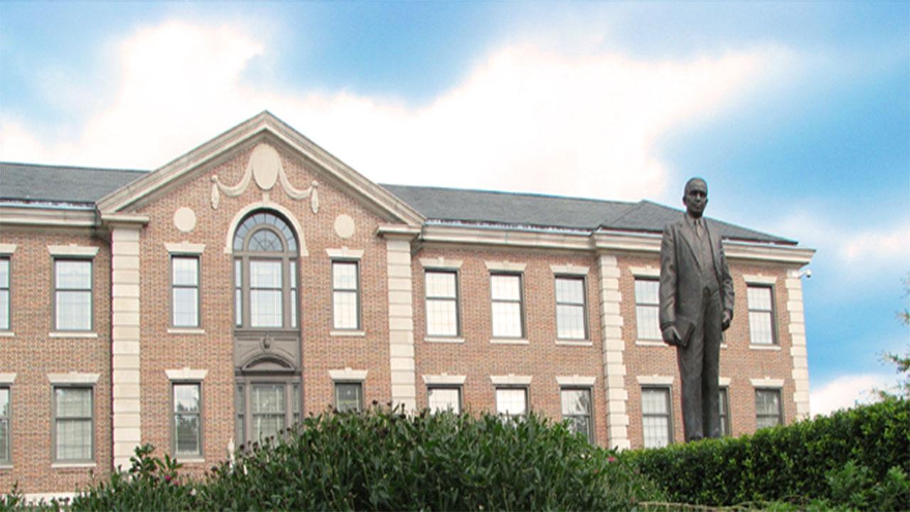 NC Central University