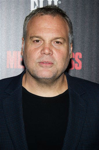 "<div class=""meta image-caption""><div class=""origin-logo origin-image ""><span></span></div><span class=""caption-text"">Vincent D'Onofrio attends a screening of ""Guardians of the Galaxy"" in New York. (Charles Sykes/Invision/AP)</span></div>"