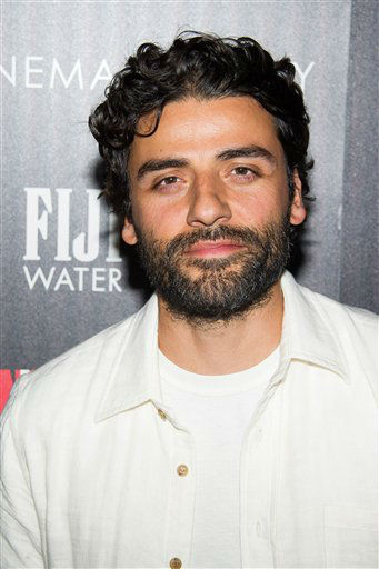 "<div class=""meta image-caption""><div class=""origin-logo origin-image ""><span></span></div><span class=""caption-text"">Oscar Isaac attends a screening of ""Guardians of the Galaxy"" in New York (Charles Sykes/Invision/AP)</span></div>"