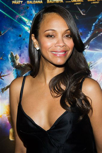 "<div class=""meta image-caption""><div class=""origin-logo origin-image ""><span></span></div><span class=""caption-text"">Zoe Saldana attends a screening of ""Guardians of the Galaxy"" in New York (Charles Sykes/Invision/AP)</span></div>"
