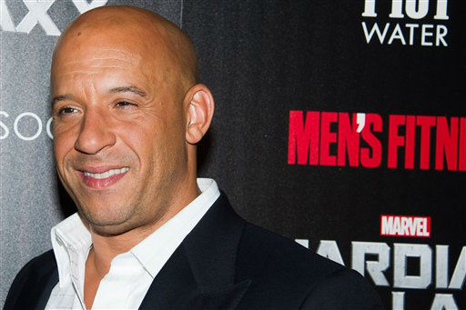 "<div class=""meta image-caption""><div class=""origin-logo origin-image ""><span></span></div><span class=""caption-text"">Vin Diesel attends a screening of ""Guardians of the Galaxy"" in New York (Charles Sykes/Invision/AP)</span></div>"