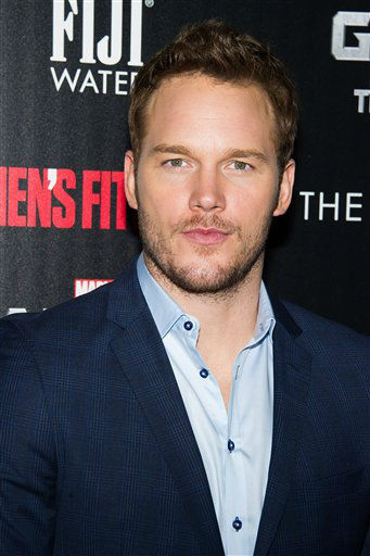 "<div class=""meta image-caption""><div class=""origin-logo origin-image ""><span></span></div><span class=""caption-text"">Chris Pratt attends a screening of ""Guardians of the Galaxy"" in New York (Charles Sykes/Invision/AP)</span></div>"