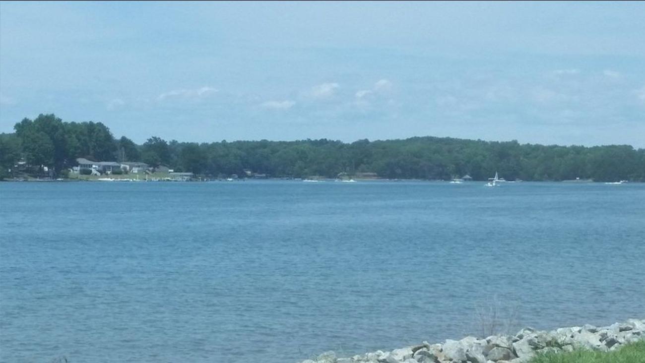 File photo of Smith Mountain Lake