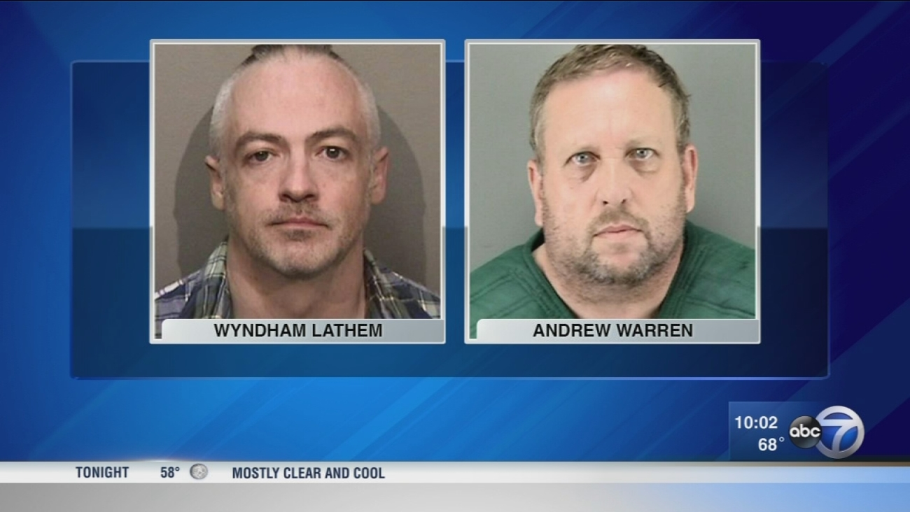 Ex-NU professor charged in River North murder waives extradition