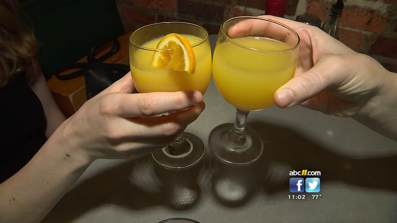 Brunch Bill brings booze, bucks to Sunday mornings