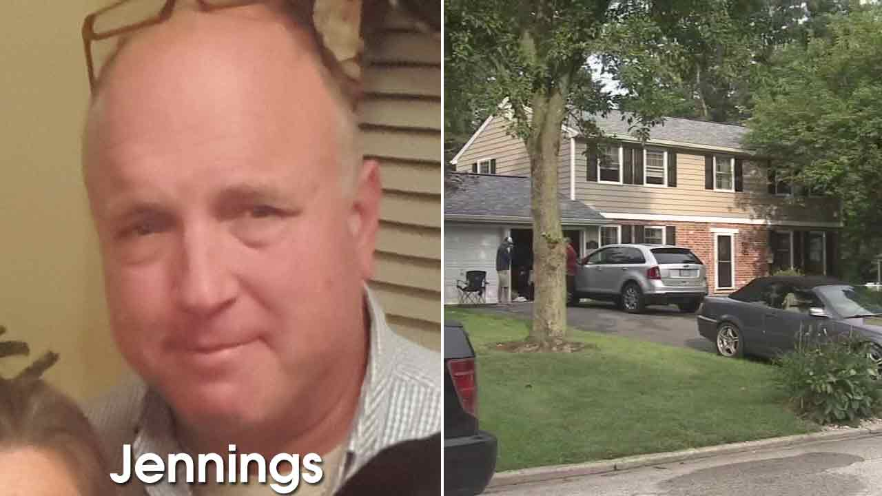 Police Man Killed By Neighbor After Dispute In West Goshen 6abc Philadelphia