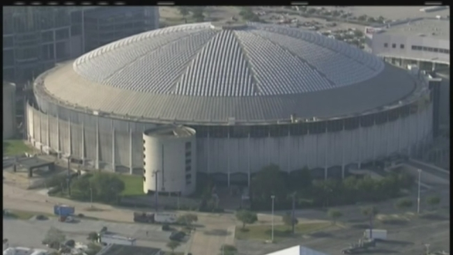 Judge Emmett's proposal would turn Astrodome into world's ...