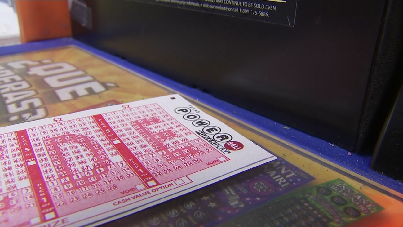 August 10 powerball drawing