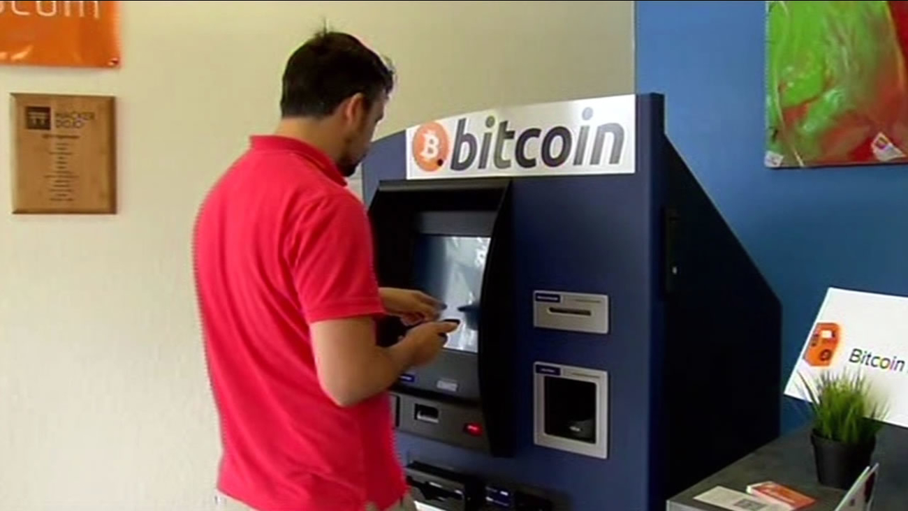 Who accepts bitcoins in san francisco mgm and nj online sports betting