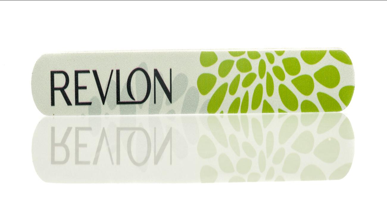 Revlon cosmetics