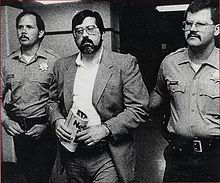 "<div class=""meta image-caption""><div class=""origin-logo origin-image ""><span></span></div><span class=""caption-text"">Richard Farley shot and killed seven people while wounding four others at ESL Incorporated in Sunnyvale, CA in 1988. (Photo/Wikipedia Commons)</span></div>"