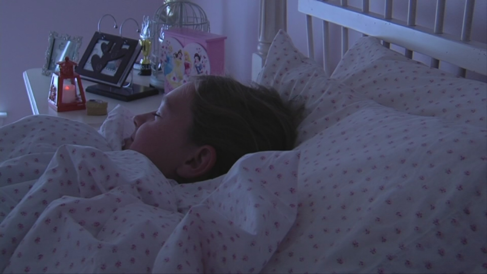 What time should your child go to bed every night? - 6abc ...