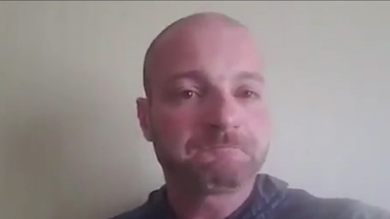 Chris Cantwell.