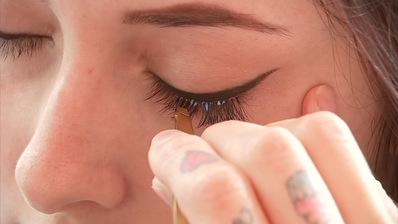 Eyelash Tips 4 Products To Give Them Luxurious New Life Abc13