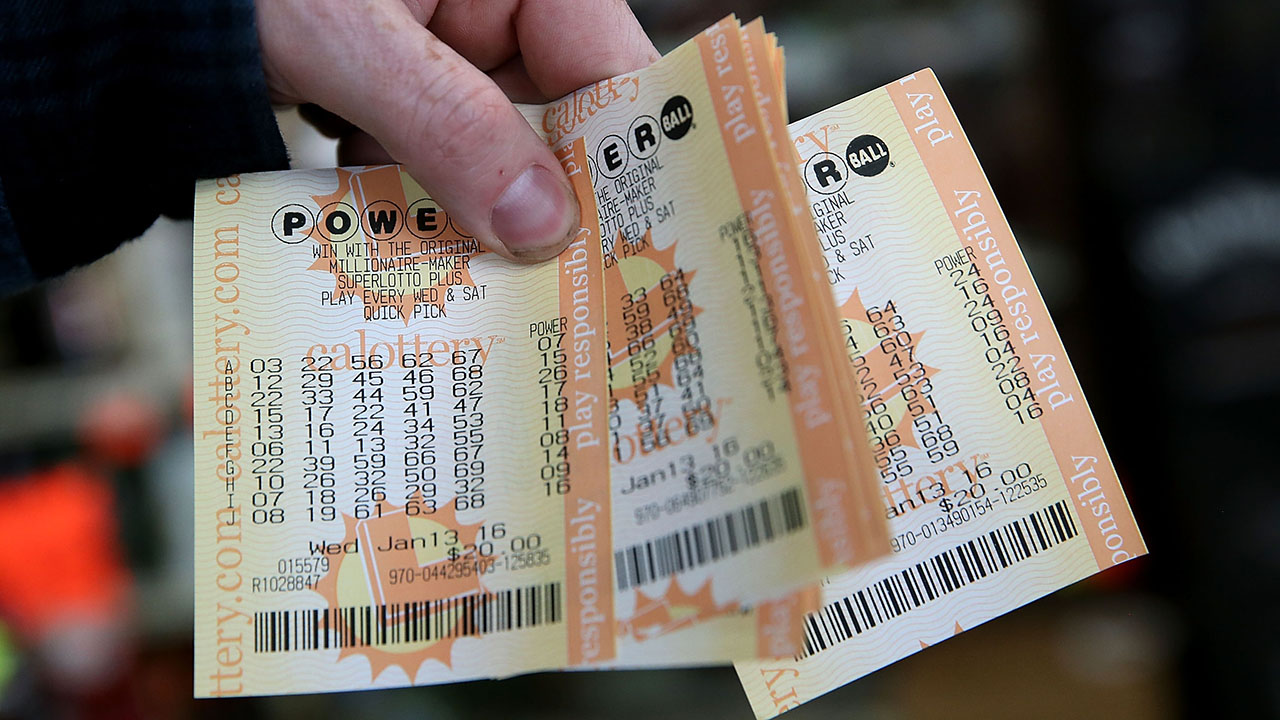 Powerball Drawing Results For Saturday S 350 Million Jackpot
