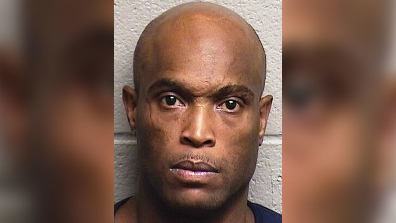 Maurice Cox (image courtesy Durham Police Department)