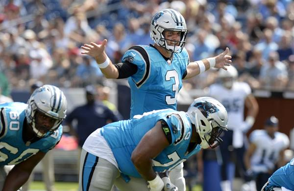 "<div class=""meta image-caption""><div class=""origin-logo origin-image ap""><span>AP</span></div><span class=""caption-text"">Derek Anderson moves the Panthers down the field. (Mark Zaleski)</span></div>"