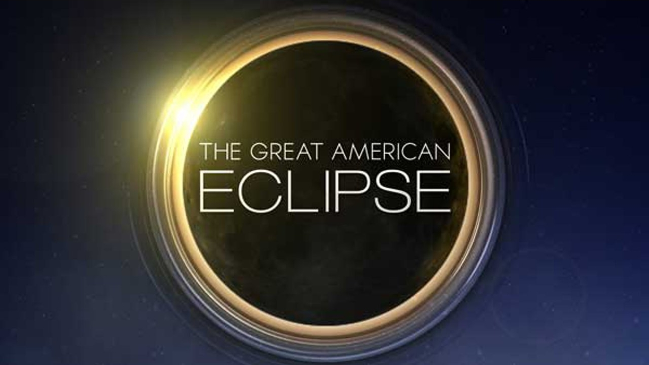 Solar Eclipse ABC News Live Coverage Of The Great American 2017