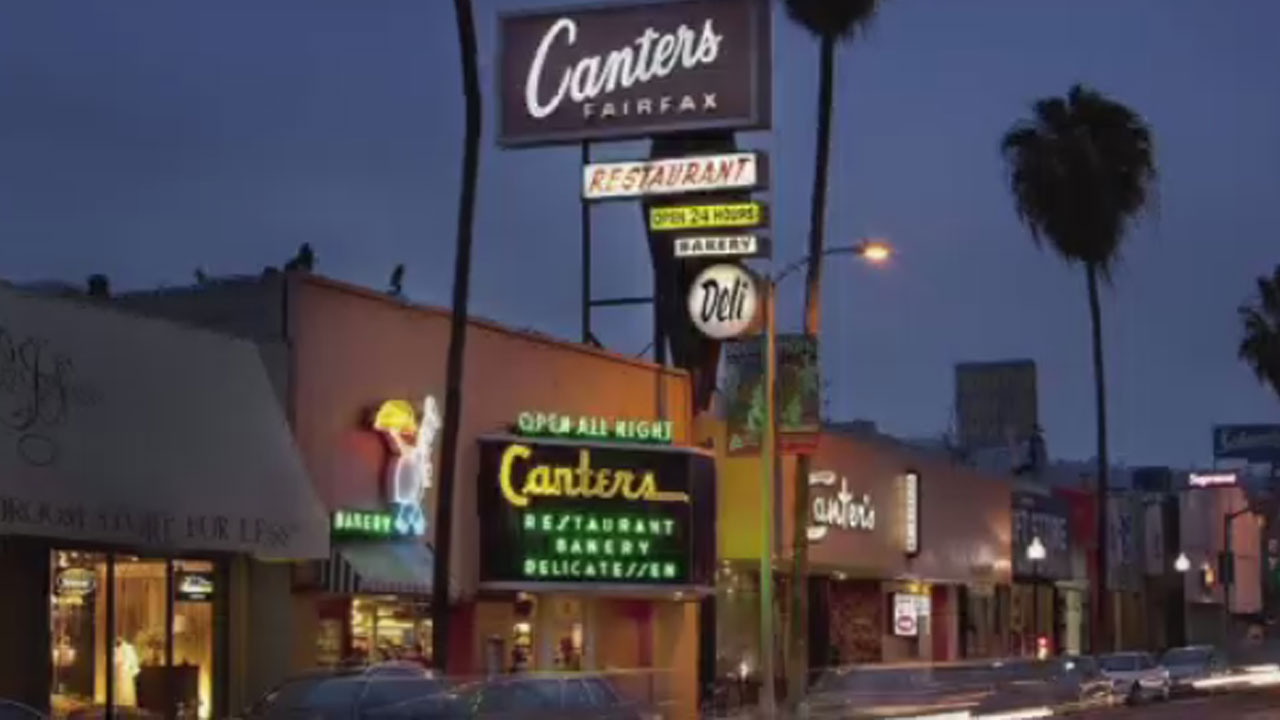 The famed restaurant in LA's Fairfax district was cited for a slew of health code violations -- 11 in total -- including a vermin infestation that triggered the brief closure from Aug. 7 to Aug. 10.