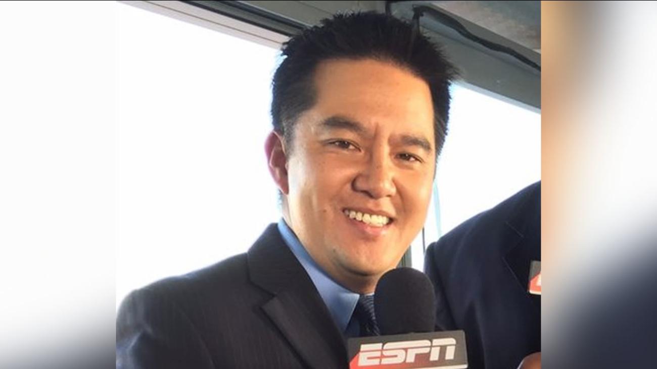 ESPN's Robert Lee (Twitter)