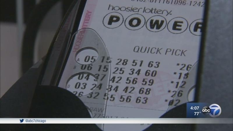 Powerball jackpot at $700 million