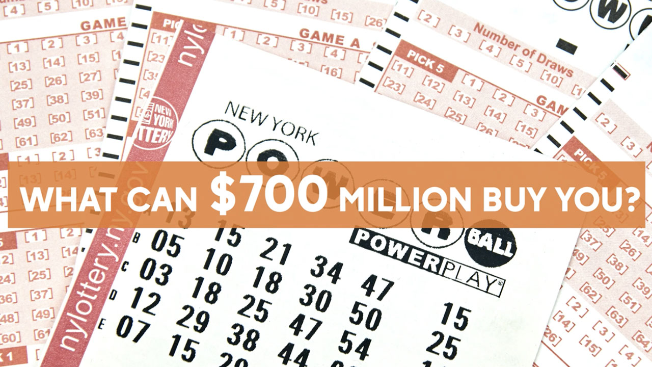 Powerball Mega Millions Winners 10 Biggest Lottery Jackpots In History Abc7 San Francisco