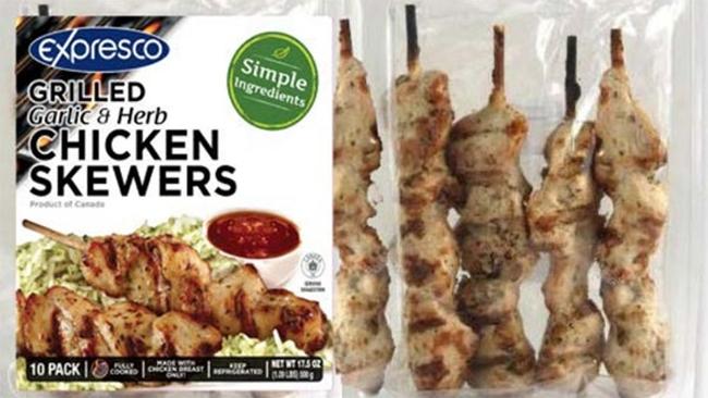 grilled mediterranean chicken skewers costco