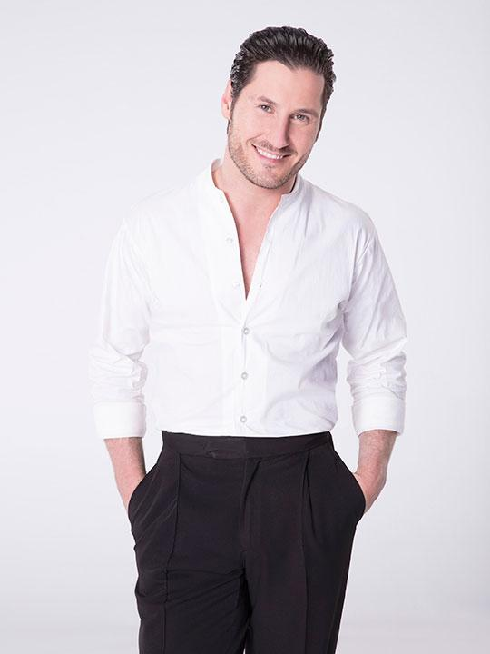 "<div class=""meta image-caption""><div class=""origin-logo origin-image none""><span>none</span></div><span class=""caption-text"">Val Chmerkovskiy, two-time winner and brother to fellow pro Maks, will be back this year. (Craig Sjodin/ABC)</span></div>"