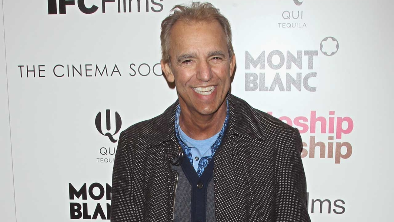 "Actor Jay Thomas attends The Cinema Society & Montblanc screening of IFC Films' ""Hateship Loveship"" at Museum of Modern Art on April 8, 2014 in New York City."