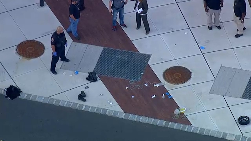 Police fatally shoot bank robbery suspect in Orange