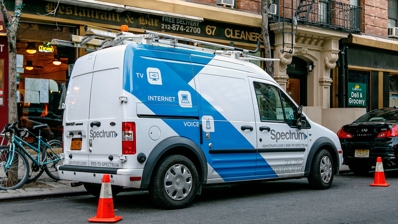 New York to kick Spectrum cable out of state for 'failures to serve New  Yorkers'