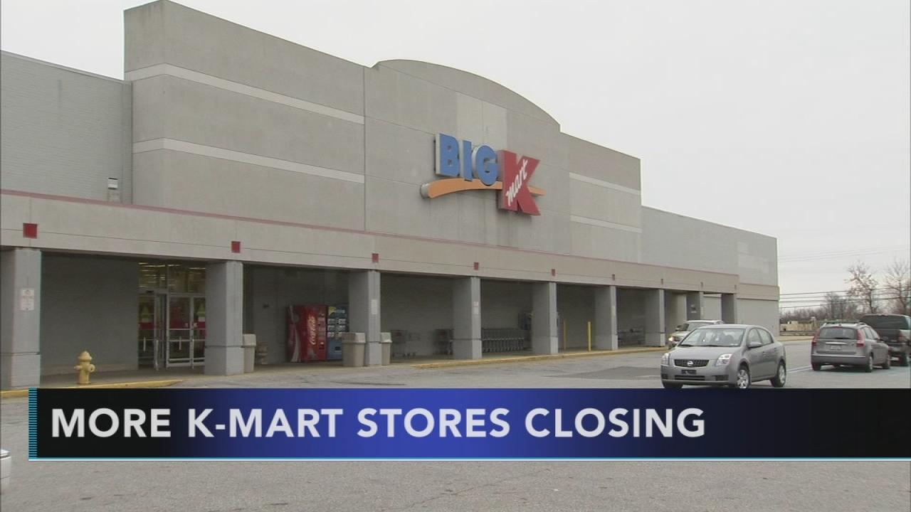28 more Kmart stores closing; 3 in Philadelphia area   6abc.com