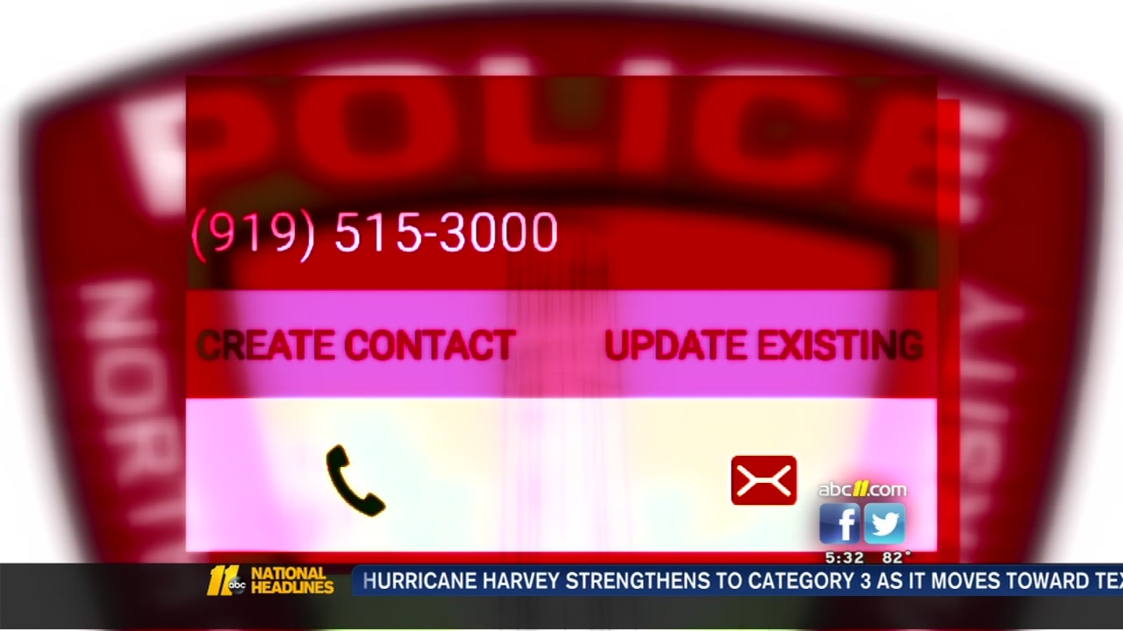 Nc State Students Lose 58 000 In Scam Abc11 Raleigh Durham